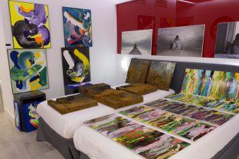 H106 Galería Javier Román
