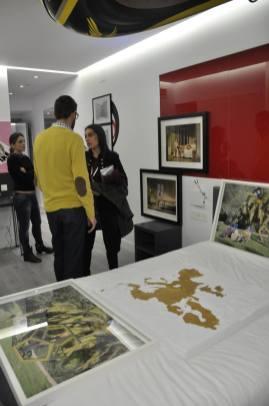 H115 Asociación Andaluza de las Artes Visuales