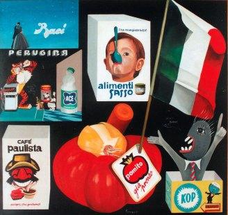 Italia Pop