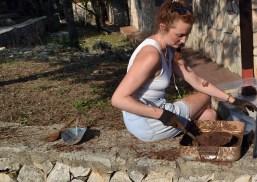 Eleanor Grierson, Apulia Land Art Festival
