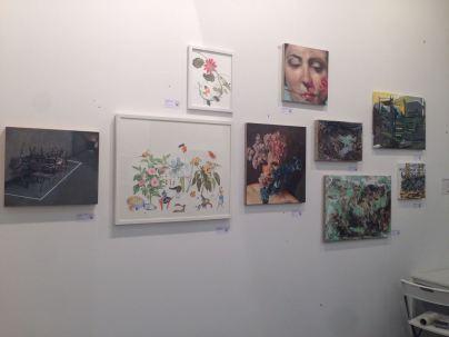 Michele Attianese, Angelo Maisto, Maurizio Carriero, Casa Turese - Vitulano (BN), ART FAIR KOLN 2016