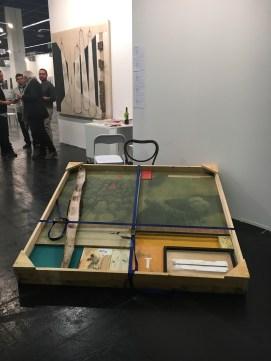 Giorgio Cattani, Galleria FabulaFineArt, Ferrara, ART FAIR KOLN 2016