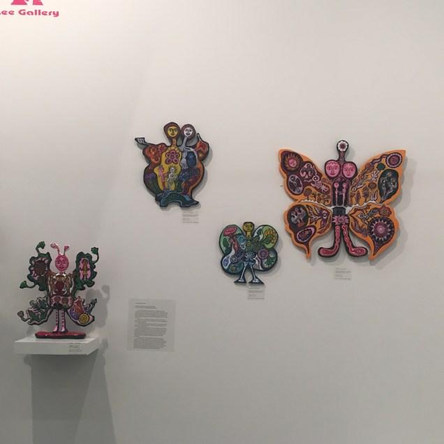 Lee Gallery, China Taiwan Taipe, ART FAIR KOLN 2016