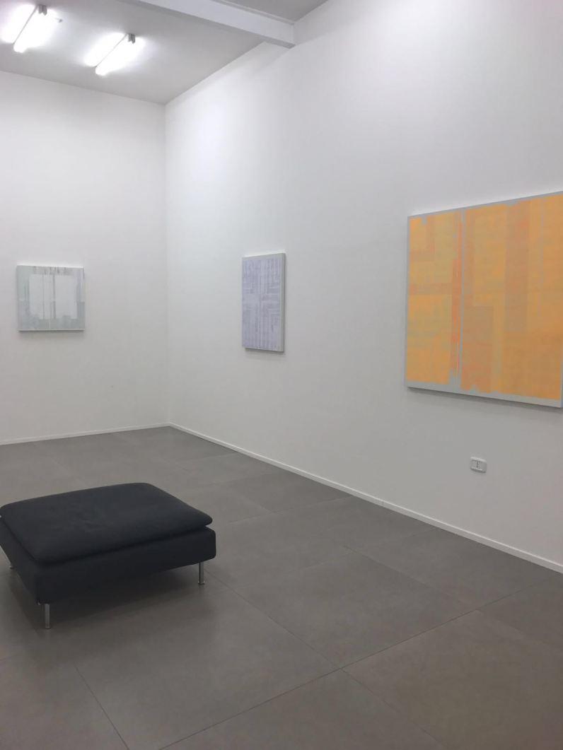 Vincenzo Frattini e Viviana Valla, Galleria Nicola Pedana, Caserta, 12 nov.-8 gen., 2016