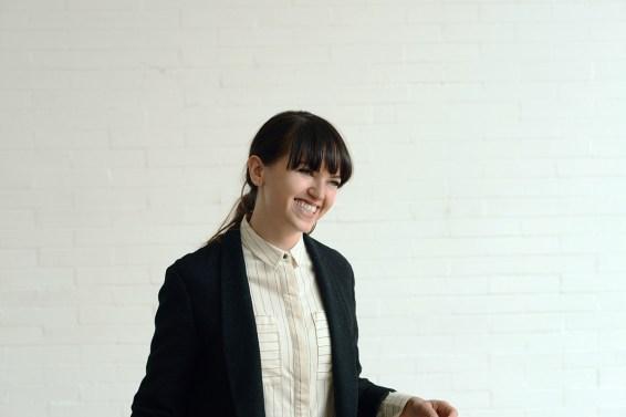Adelita Husni, Biennale di Venezia 2017, Padiglione Italia