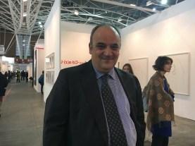 Alfonso Artiaco - Galleria Alfonso Artiaco - Napoli