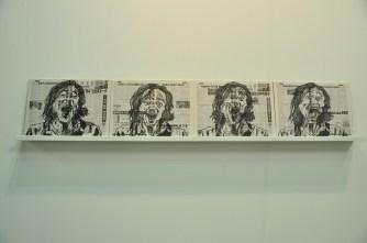 Jin Yangping - Urlo 2015 - Between Art Lab - Shanghai/Beijing