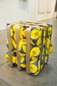 Galleria Samy Abraham + Rolando Anselmi - Paris/Berlin/Roma