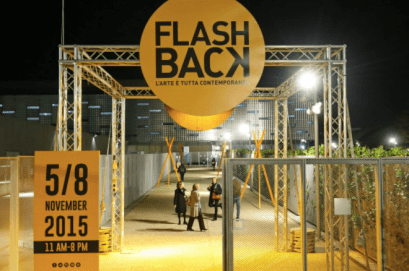 FlashBack - Torino