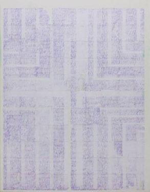 Viviana Valla, Galleria Nicola Pedana, Caserta, 12 nov.-8 gen., 2016