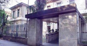 ex Ospedale Regina Maria Adelaide - Torino
