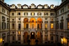 Palazzo Saluzzo Paesana - Torino