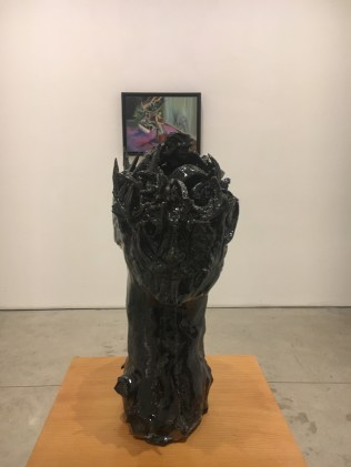 Ruben Pang,Zwitterion, Primo Marella Gallery Milano, 2016-2017