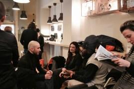 ICEcubes, Tasta Boutique - Bologna Art City 2017