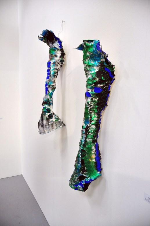 Galleria Thomas Brambilla, Bergamo. ArteFiera 2017