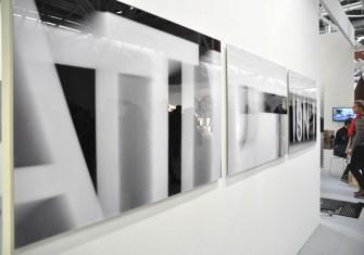 Galleria A+B, Brescia. ArteFiera 2017