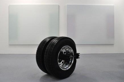 Galleria Rolando Anselmi, Roma, Berlino e Galleria Niccoli, Parma, ArteFiera 2017