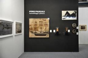 Pino Pascali, ArteFiera 2017