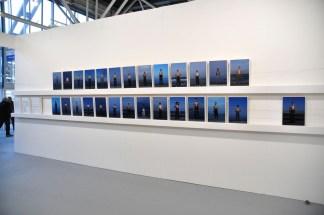 Mustafa Sabbagh, Galleria Marcolini, Forlì, ArteFiera 2017