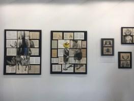 Galleria Sara Zanin, Roma