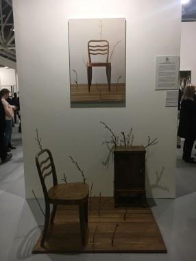 Stefano Scheda, Galleria Maria Livia Brunelli, Ferrara