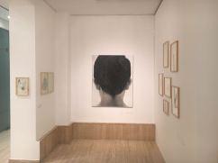 Galeria Silvestre, Madrid. Klaas Vanhee - Irene Gonzales