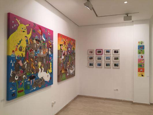 Martina's Gallery - Laurina Paperina - Anna Turina.