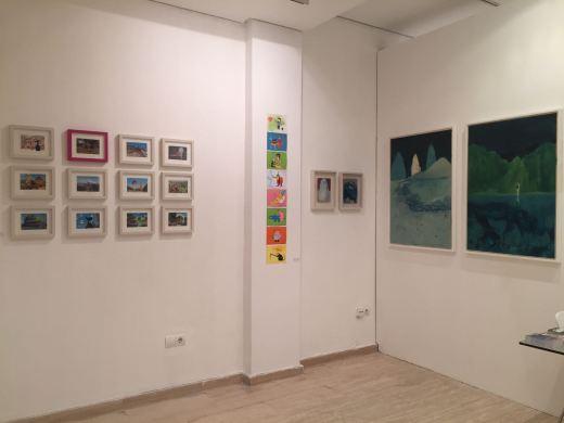 Martina's Gallery - Laurina Paperina - Anna Turina