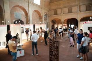 Mostra aperta al pubblico 2016