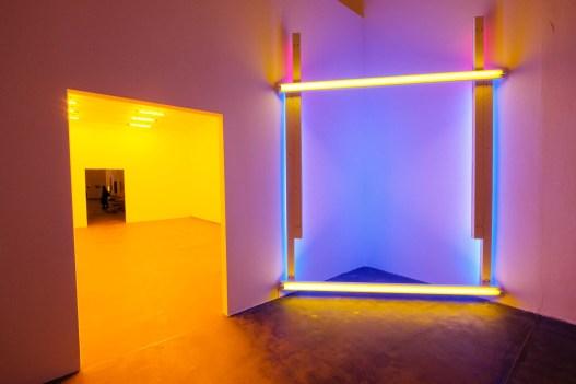 """""""L'emozione dei COLORI nell'arte"""". Photo credit Andrea Ceregnini, GAM - Galleria Civica d'Arte Moderna e Contemporanea, Torino"""