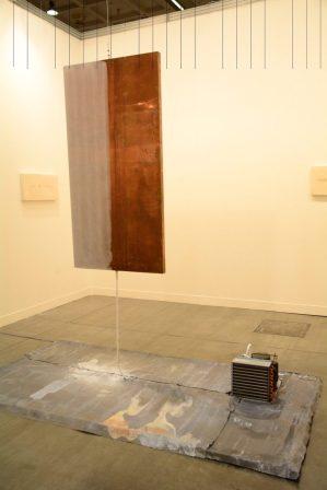 Pierpaolo Calzolari, Marianne Boesky Gallery, NY