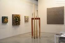 Piero Gilardi e Luigi Mainolfi, Galleria Paola Verrengia, Salerno