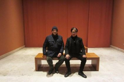 Sound Corner - H.H. Lim