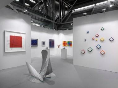 Galleria Bonioni Arte, Artefiera 2017, foto Dario Lasagni (Copia)