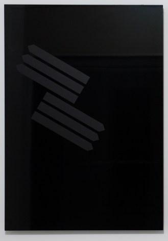 Jasmine Pignatelli,Directionless, 2017 stampa digitale su dibond 100x70 cm