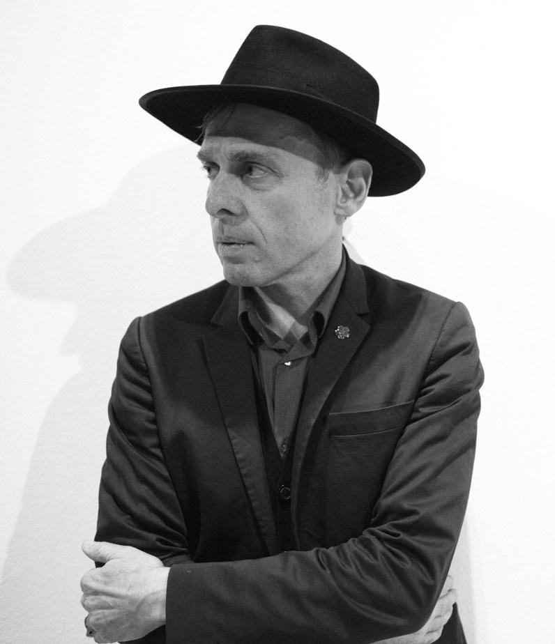 Roberto Paci Dalò BN