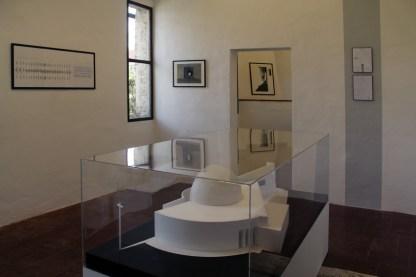 ROSA D'INVERNO da un dialogo con Achille Bonito Oliva nasce il secondo appuntamento stagionale del Museo d'Inverno di Siena, tra Arte e Architettura