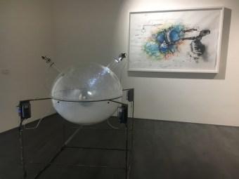 Donato Piccolo, Aritmosferica, GABA.MC, 2017