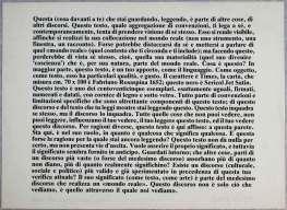 Joseph KOSUTH, Text-context, 1978