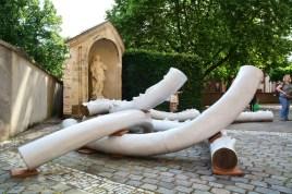 Skulptur Projekte