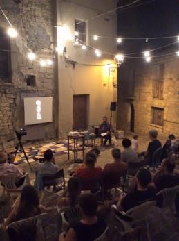 Nuova Didattica Popolare di Pietro Gaglianò, Guilmi Art Project, 10-11 agosto 2017