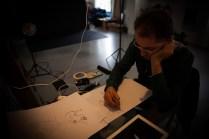 Marco Bolognesi_work in progress