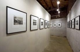 ABRUZZO Fotografie di Michael Kenna, Palazzo Casamarte, Loreto Aprutino, 2017