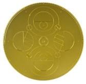 LOUIS de CORDIER - Golden Sun Disk