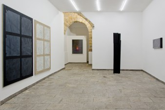RizzutoGallery - Installation view
