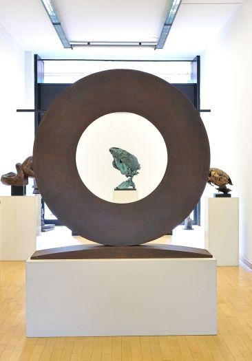 Galleria OpenArt - ArtVerona 2017