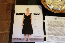 Cristina Nunez per Casa Sponge