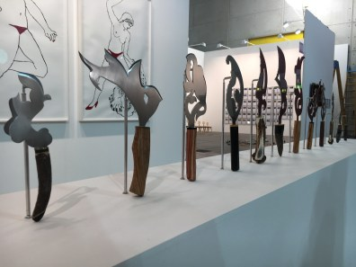Galleria Sabrina Anrami - Madrid - Artissima 2017