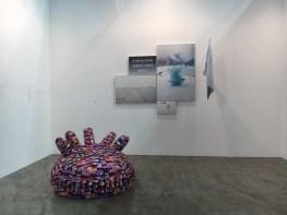 Galleria Placentia Arte - Artissima 2017