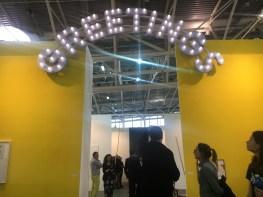 Galleria Massimo e Francesca Minini - Artissima 2017